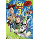Toy Story 3 - poster 3D