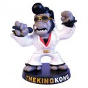 Popmash figurine The King Kong : King Kong + The King (Elvis)
