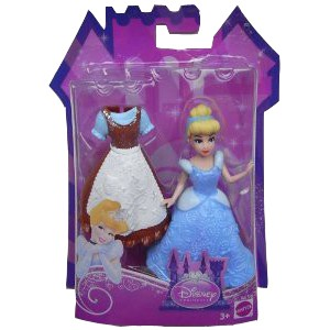 Disney - Figurine Cendrillon