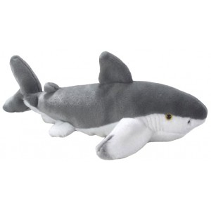 National Geographic - Peluche Requin