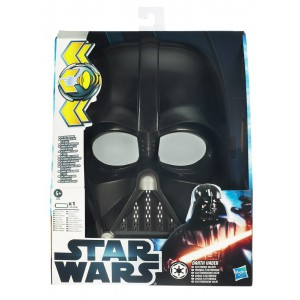 star wars masque lectronique dark vador mode jouets et 20 film star wars. Black Bedroom Furniture Sets. Home Design Ideas