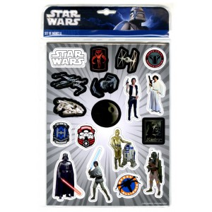 Star Wars - Aimants pack A