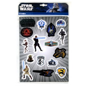 Star Wars - Aimants pack B