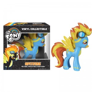 My Little Pony - Figurine Spitfire