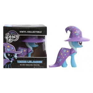 My Little Pony - Figurine Trixie Lulamoon