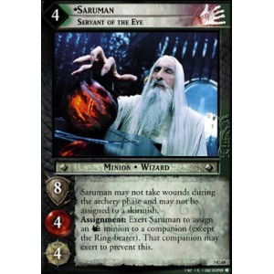 "The Lord of the Rings - Realms of the Elf-lords - Lot de 20 cartes de type ""U"""